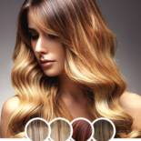 Balayage & Ombre Hair Collection