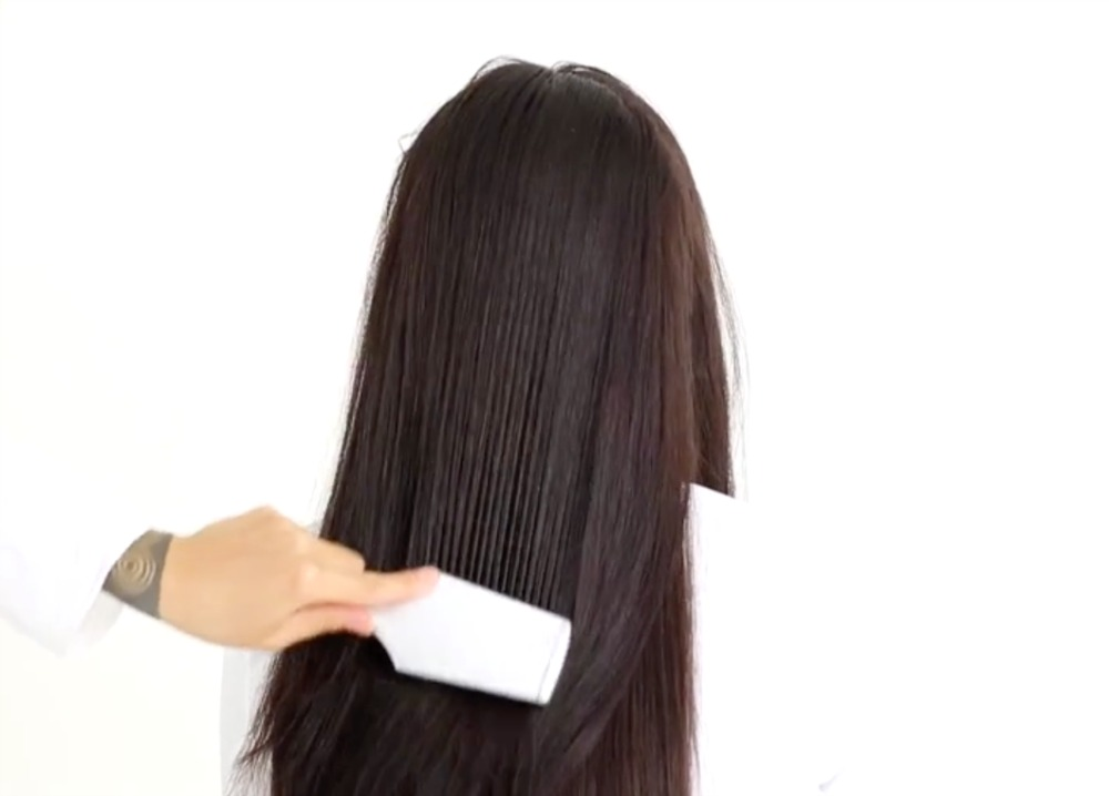 How to clip in the classic 20 hair extension set estelles secret how to clip in the classic 20 hair extension set pmusecretfo Choice Image