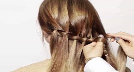 HOW TO: 3 QUICK AND EASY HAIRSTYLES - Estelles Secret