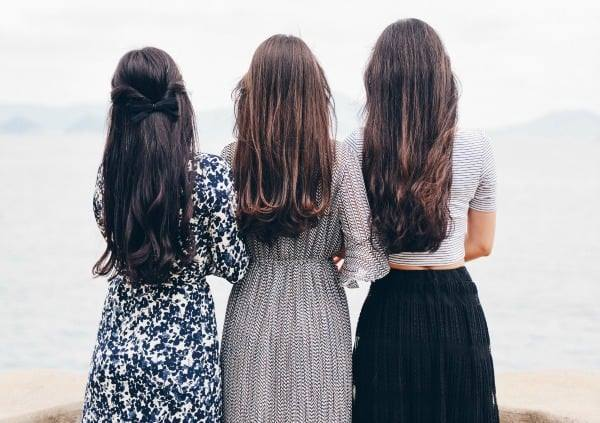 Hairstyles for Long Hair: 80 Tips for Keeping It Long, Healthy, and ...